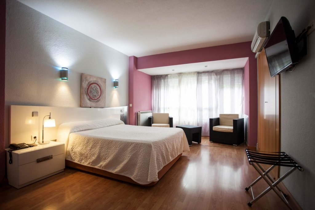 50 - Hostal Real en Aranjuez
