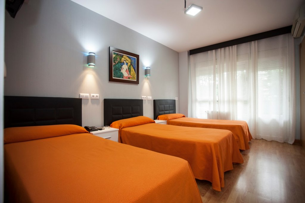 50 - Hostal Real in Aranjuez