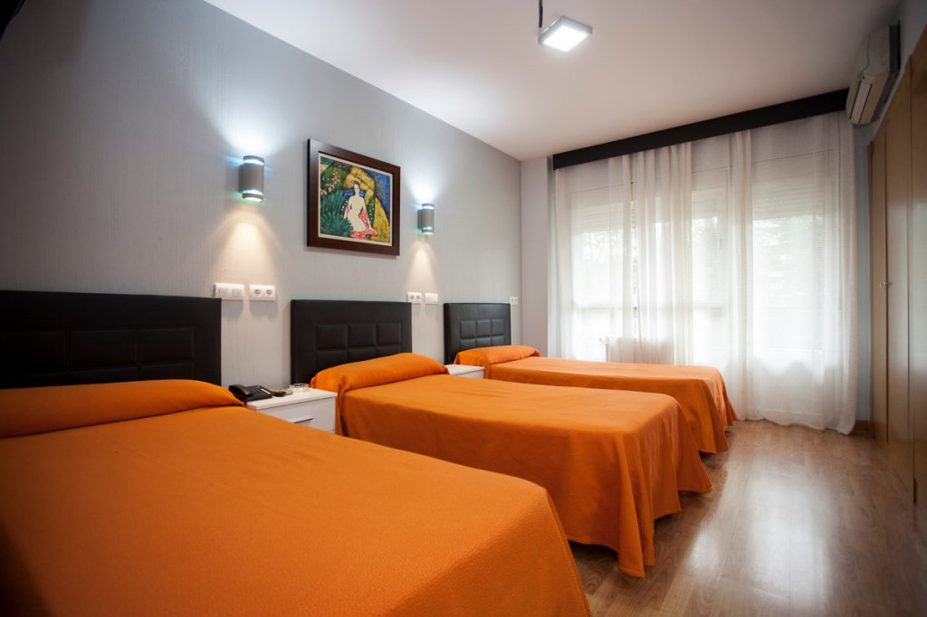 51 - Hostal Real in Aranjuez