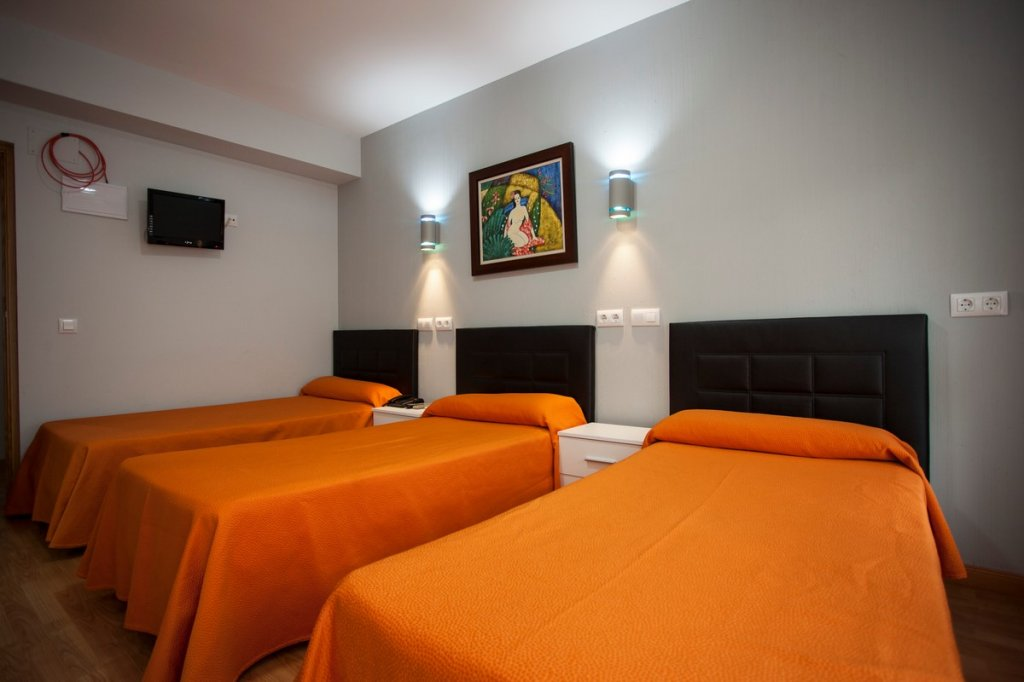 63 - Hostal Real en Aranjuez