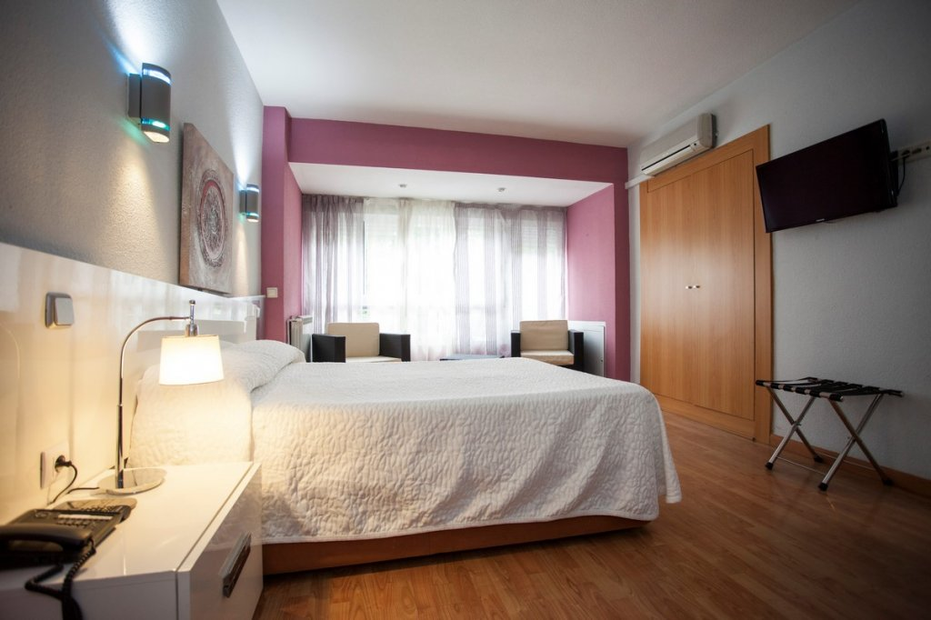 52 - Hostal Real en Aranjuez