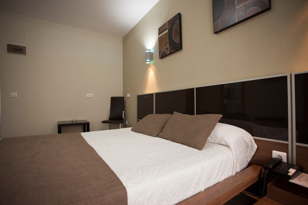 67 - Hostal Real en Aranjuez