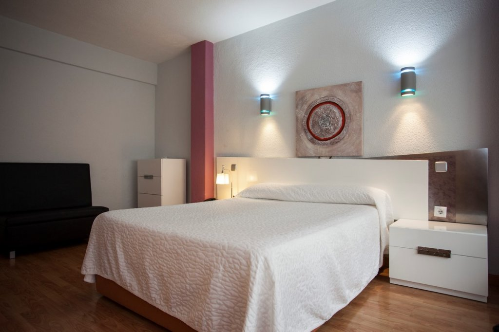 54 - Hostal Real en Aranjuez