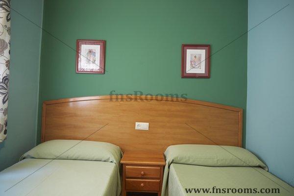 Serafin Guesthouse Aviles
