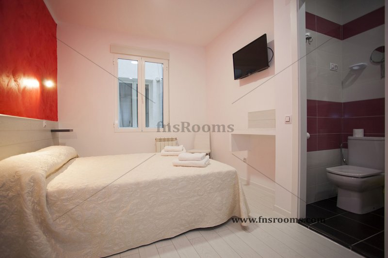 Hostal Madrid Star
