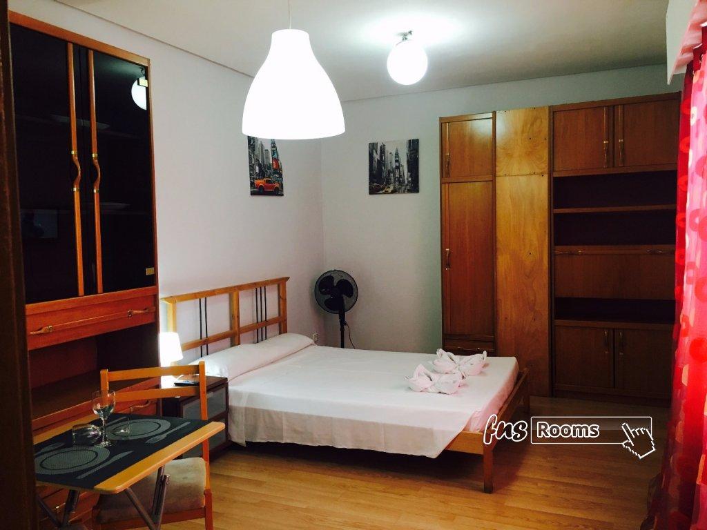 6 - Apartamentos Madrid Hortaleza