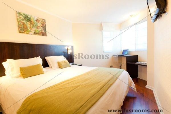 Plaza Suites Apartments