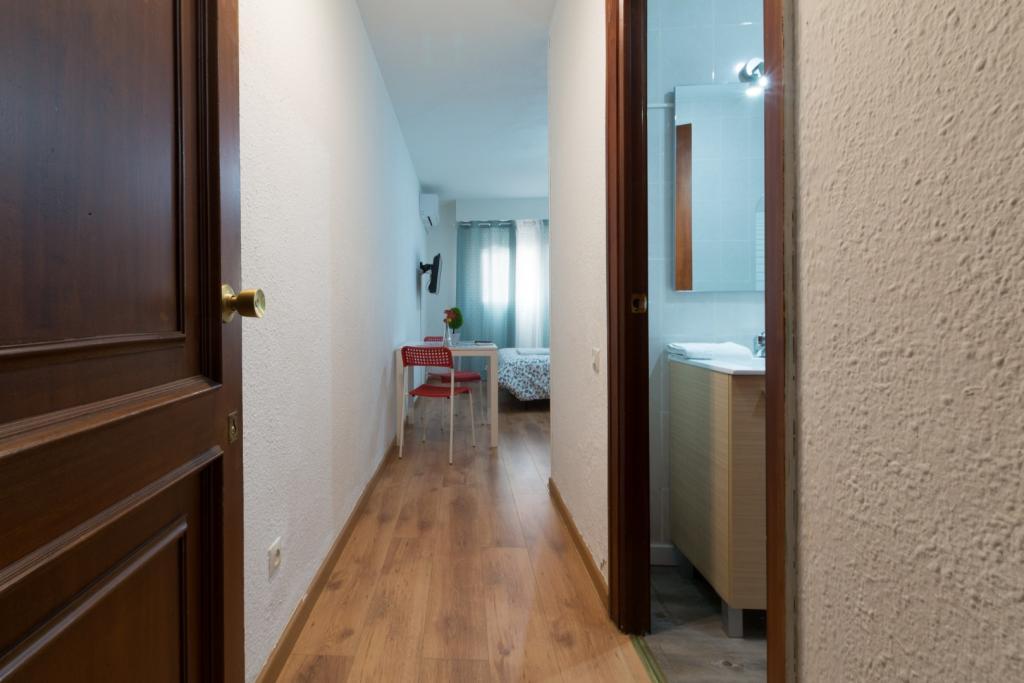 Apartamentos Arguelles Madrid