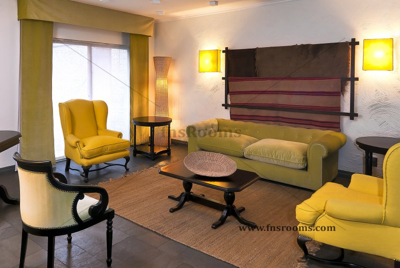 Hotel Fundador Santiago de Chile