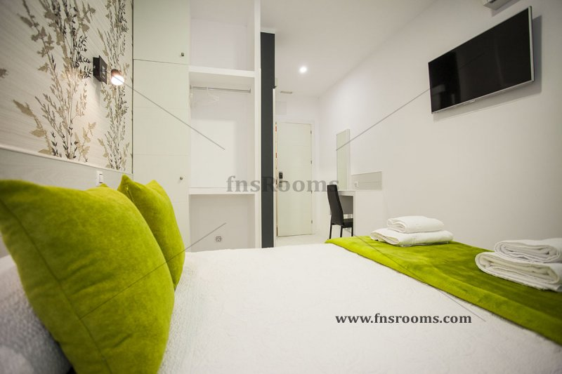 Hostal Atelier Madrid