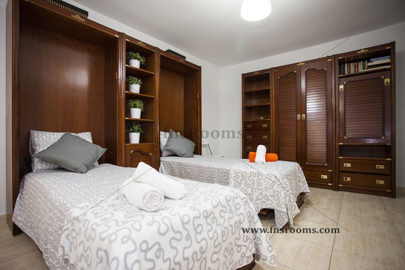 Apartamentos Village Tours Madrid