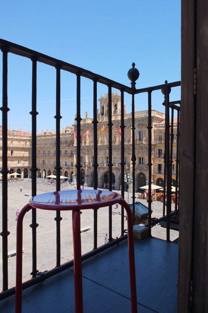 28 - Pensión Los Angeles Plaza - Pension Los Angeles Salamanca Plaza