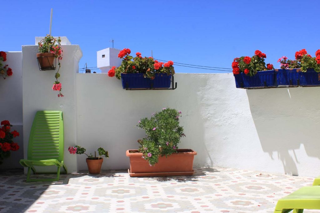 6 - Bed and breakfast Hi Valencia Canovas