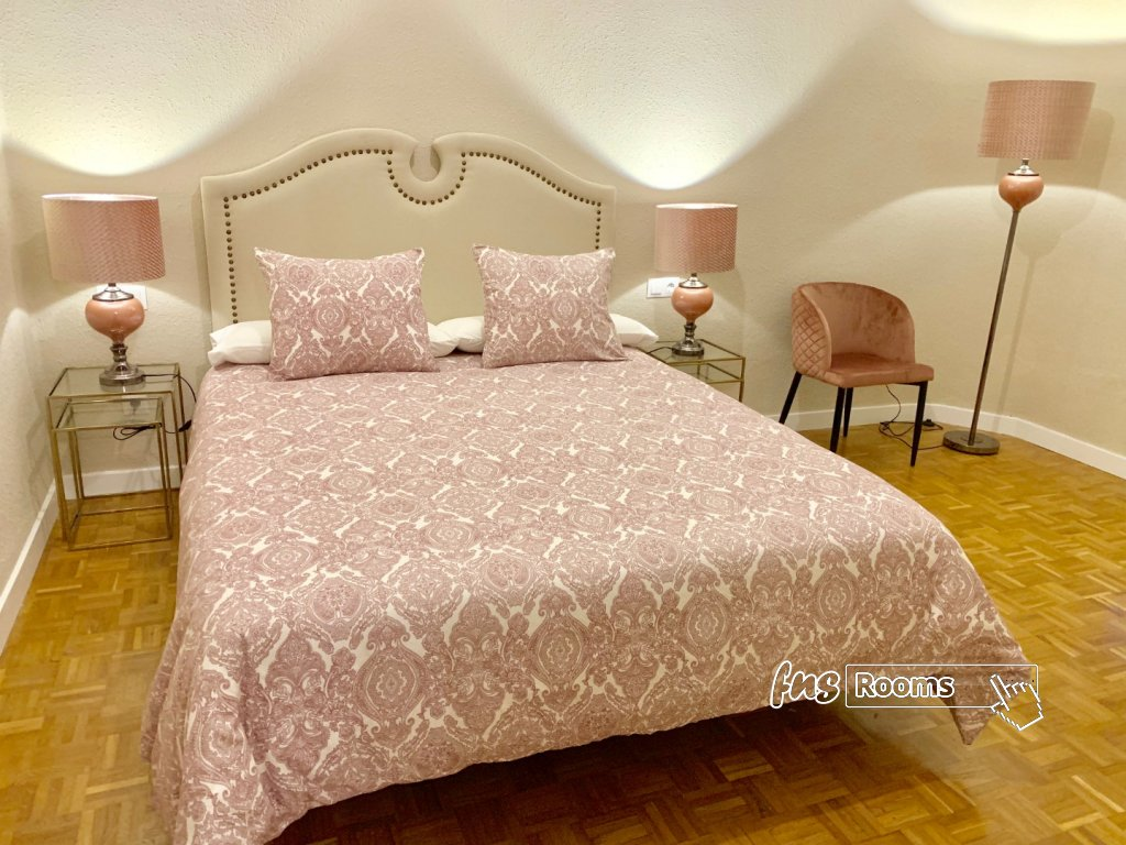 67 - Bed and breakfast en Valencia
