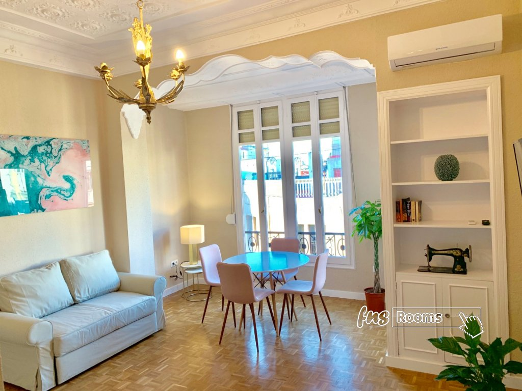 71 - Bed and breakfast in Valencia