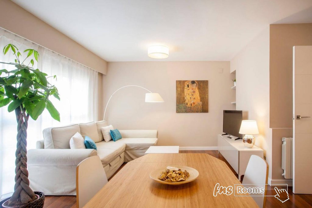 72 - Bed and breakfast en Valencia