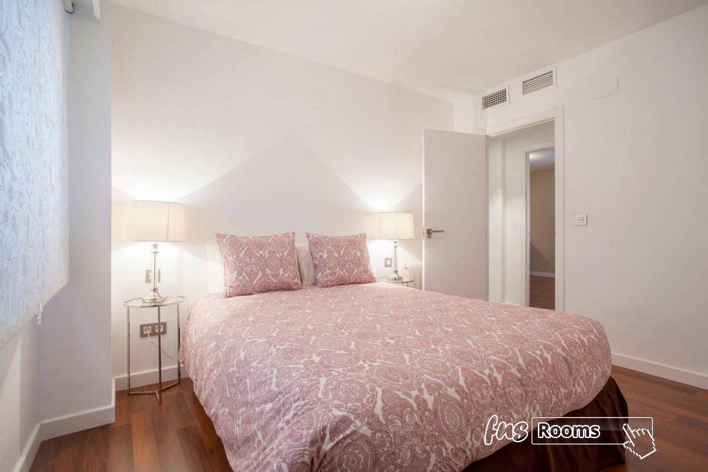 77 - Bed and breakfast en Valencia
