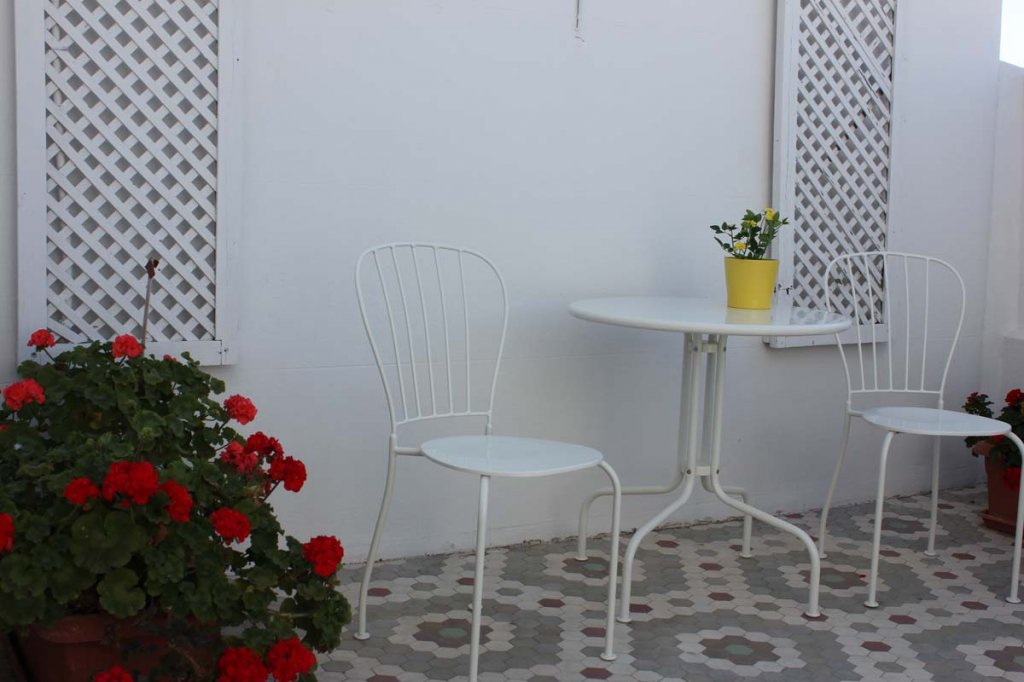8 - Bed and breakfast Hi Valencia Canovas