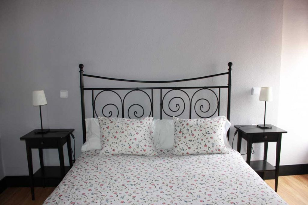 1 - Bed and breakfast Hi Valencia Canovas