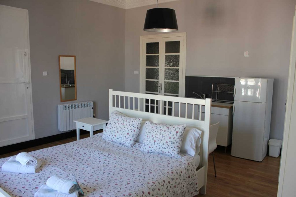 52 - Bed and breakfast Hi Valencia Canovas