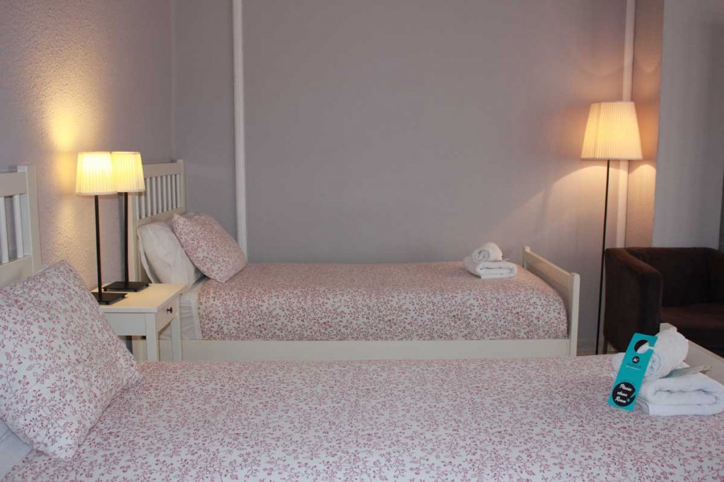 32 - Bed and breakfast Hi Valencia Canovas