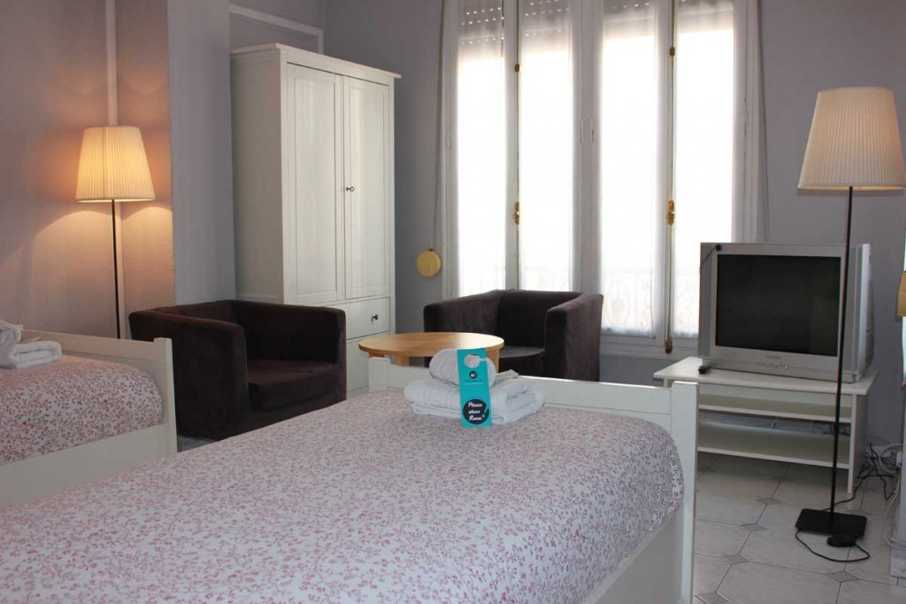 34 - Bed and breakfast Hi Valencia Canovas