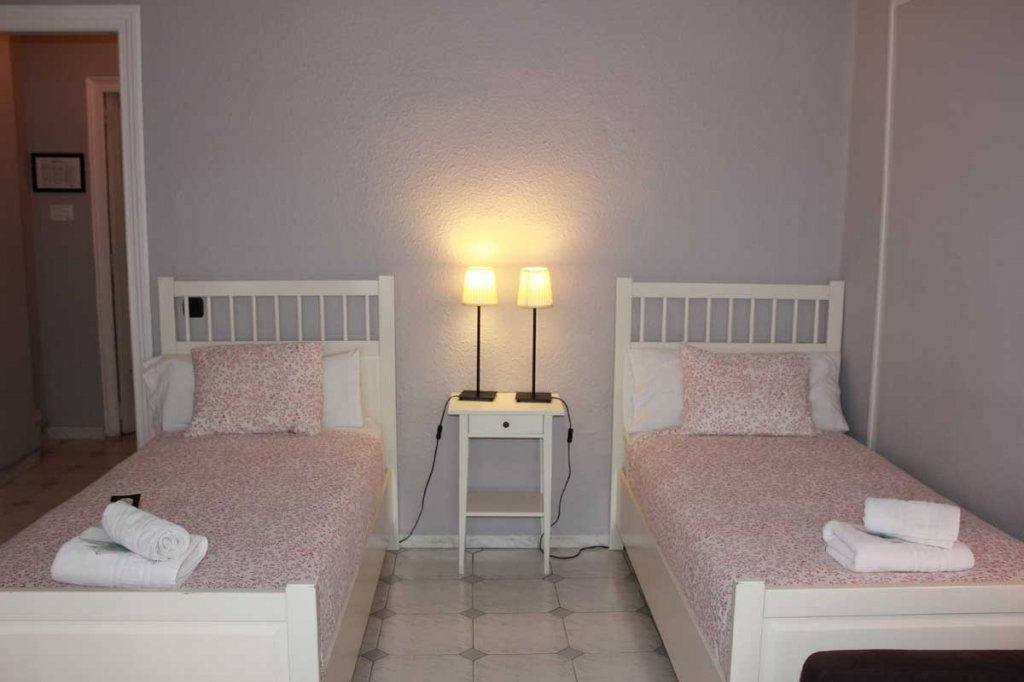 35 - Bed and breakfast Hi Valencia Canovas