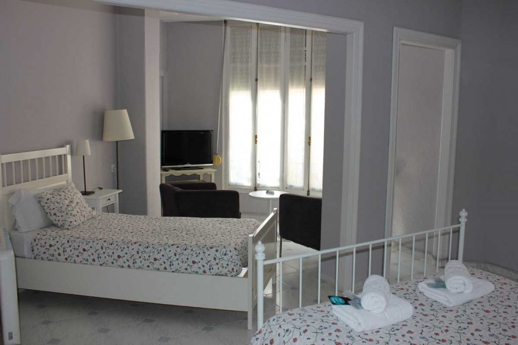 53 - Bed and breakfast en Valencia