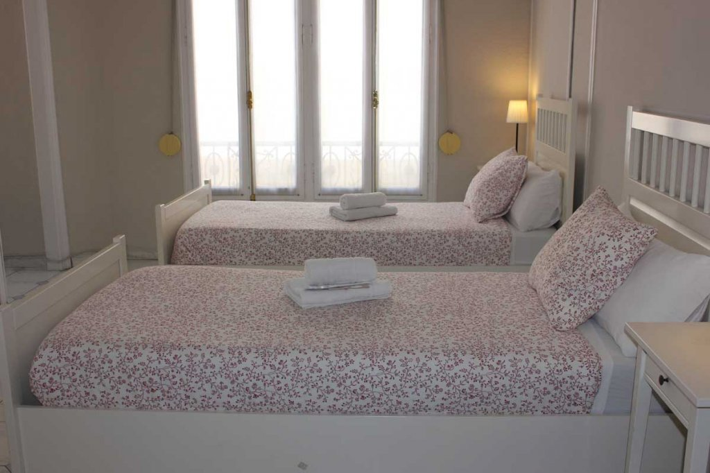 30 - Bed and breakfast en Valencia