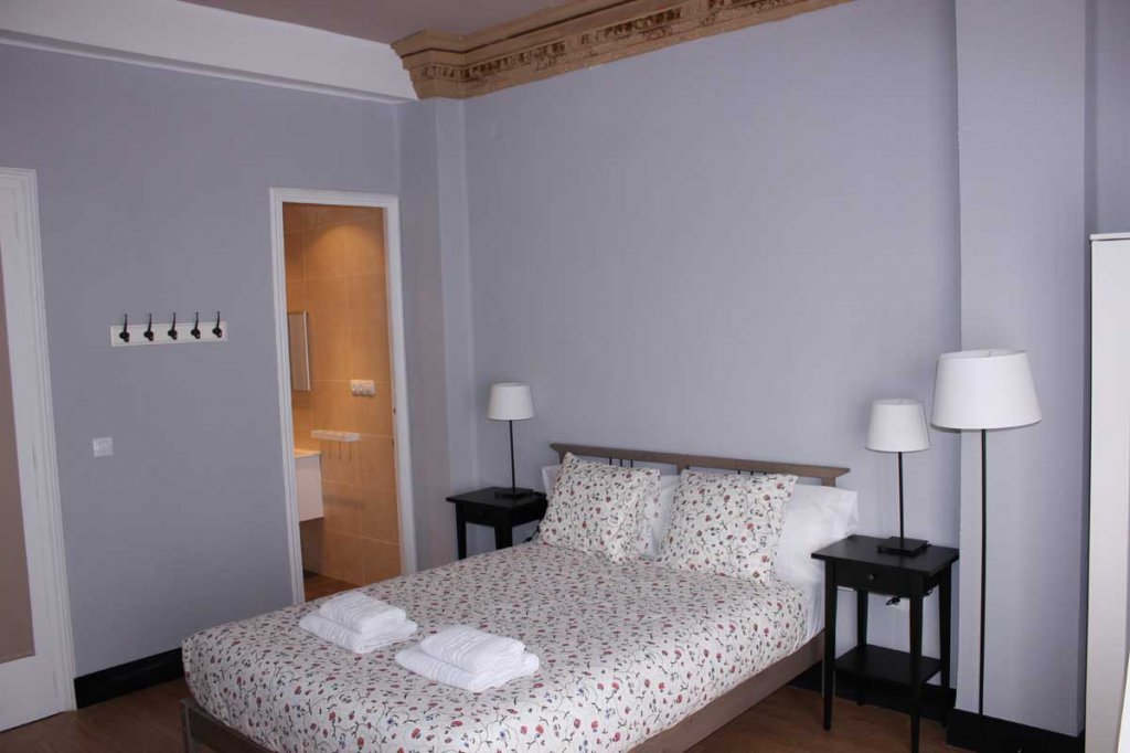 54 - Bed and breakfast en Valencia