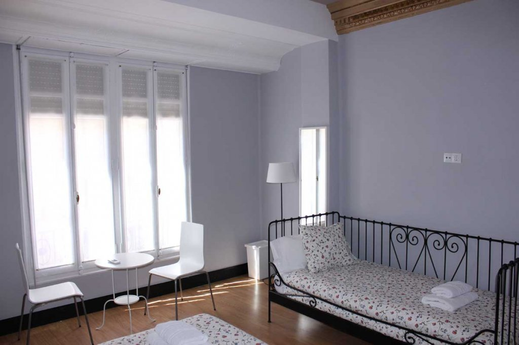 56 - Bed and breakfast en Valencia