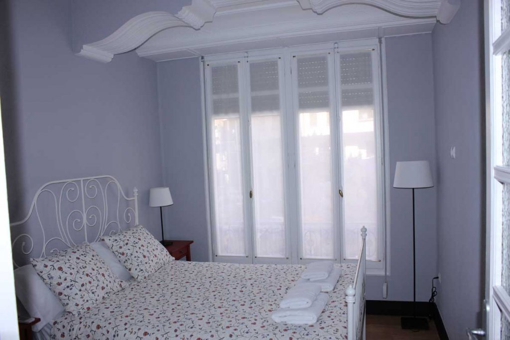 43 - Bed and breakfast en Valencia