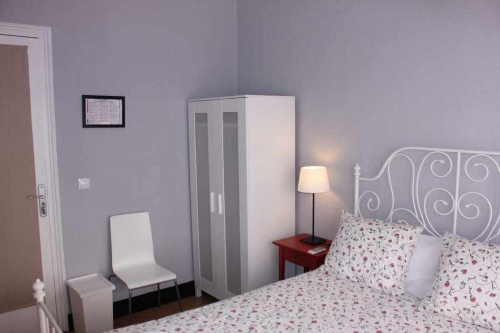 44 - Bed and breakfast Hi Valencia Canovas