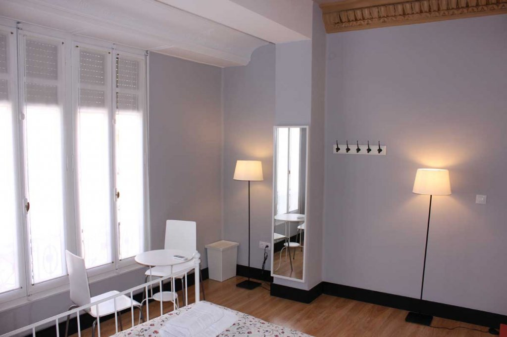 48 - Bed and breakfast en Valencia