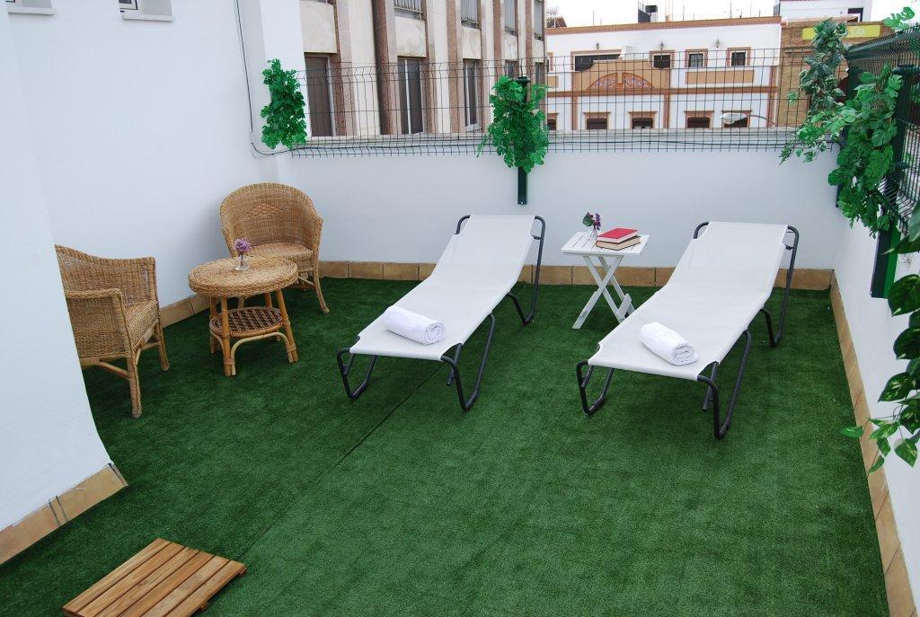 59 - Hotel Doña Blanca - Hotel centre Siviglia