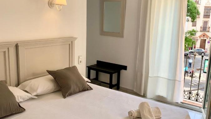 3 - Hotel Doña Blanca