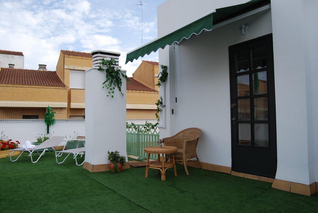 3 - Hotel Doña Blanca - Hotel centre Siviglia