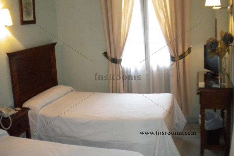 44 - Hotel Doña Blanca - Centro de Sevilha