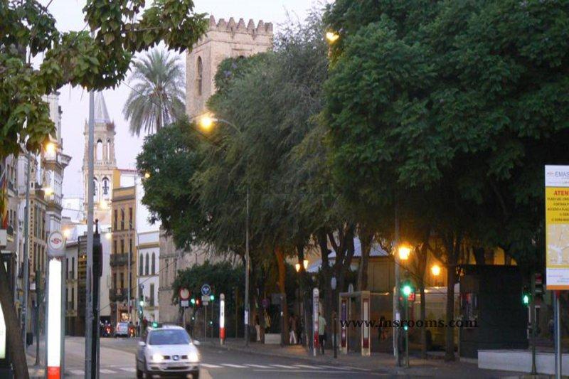 31 - Hotel Doña Blanca - Hotel centre Siviglia