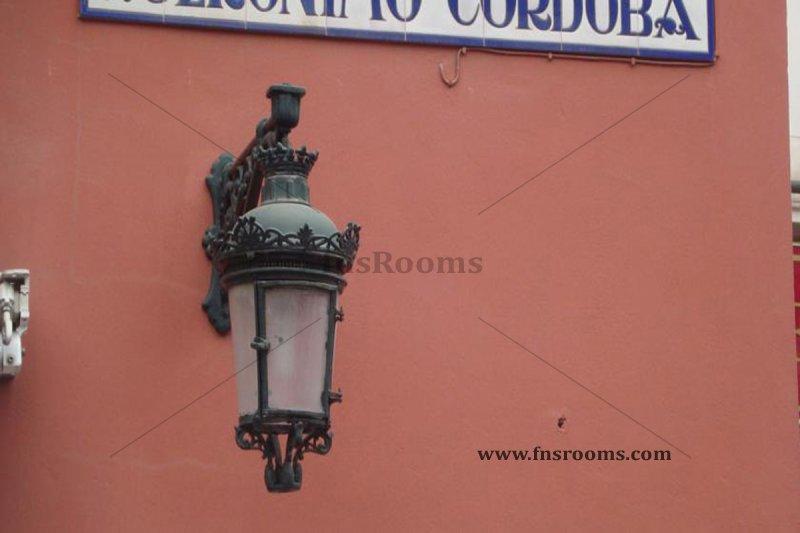 8 - Hotel Doña Blanca - Hotel centre Siviglia