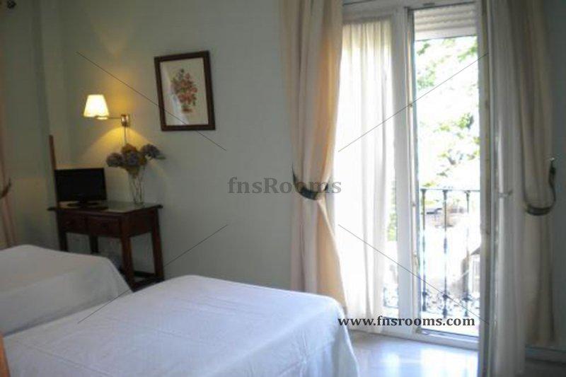 46 - Hotel Doña Blanca - Hotel centre Siviglia