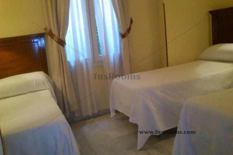 43 - Hotel Doña Blanca - Hotel centre Siviglia