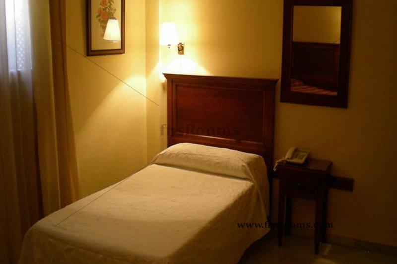 42 - Hotel Doña Blanca - Hotel centre Siviglia