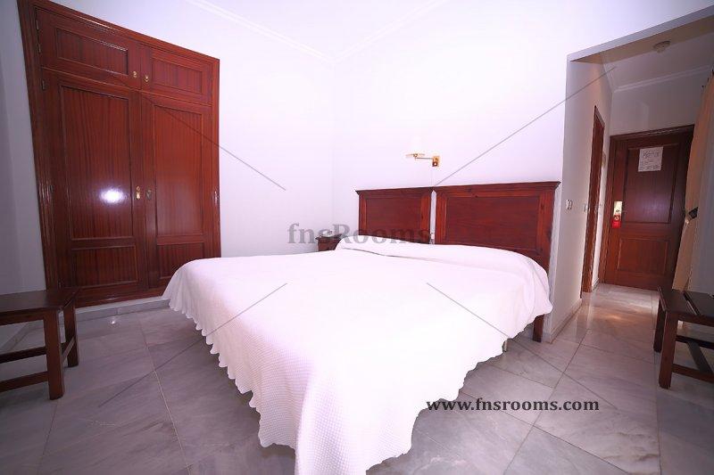 40 - Hotel Doña Blanca - Centro de Sevilha