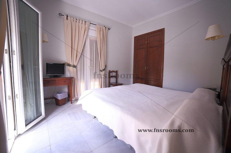 41 - Hotel Doña Blanca - Centro de Sevilha