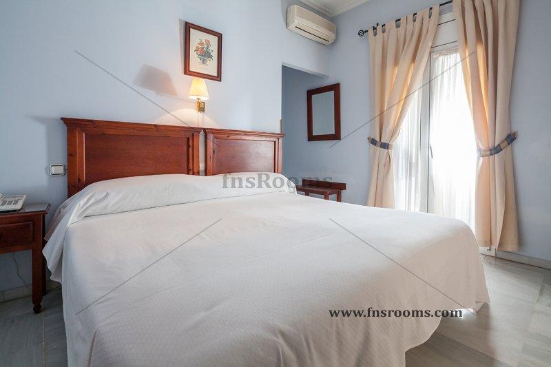 47 - Hotel Doña Blanca - Hotel centre Siviglia