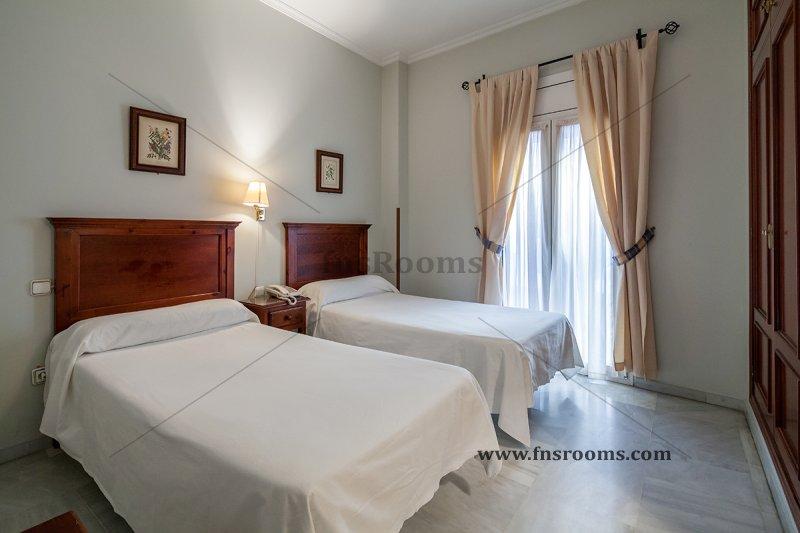 49 - Hotel Doña Blanca - Centro de Sevilha