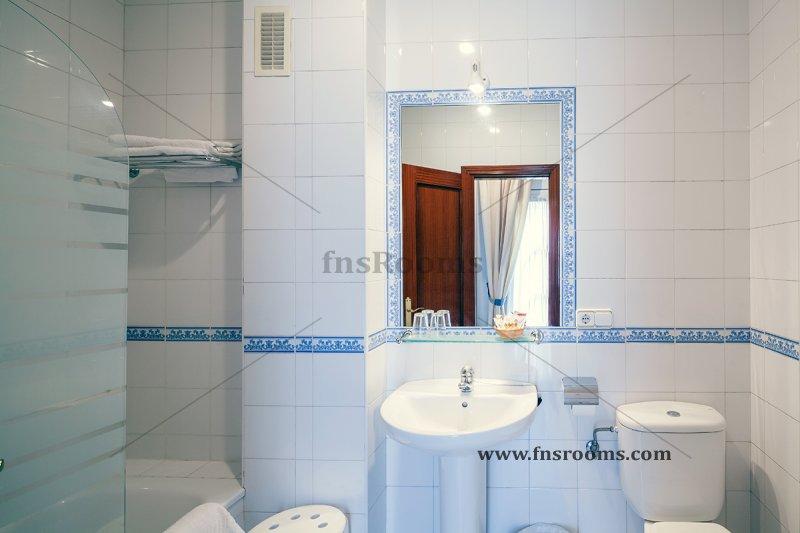 52 - Hotel Doña Blanca - Centro de Sevilha