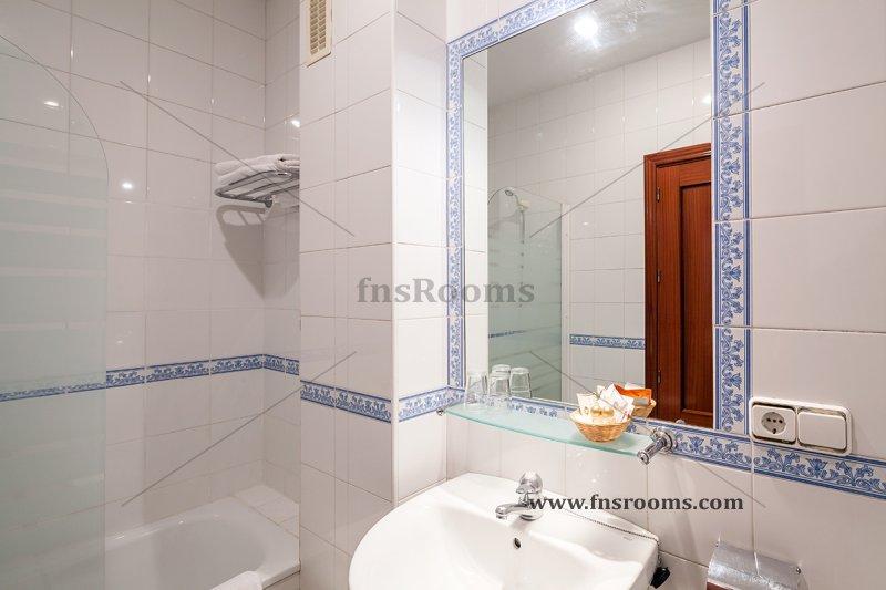 53 - Hotel Doña Blanca - Hotel centre Siviglia