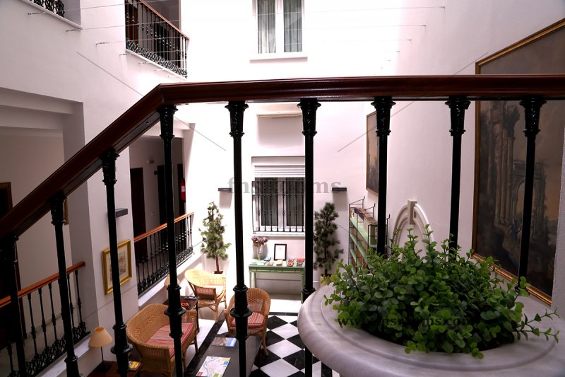 15 - Hotel Doña Blanca - Hotel centre Siviglia